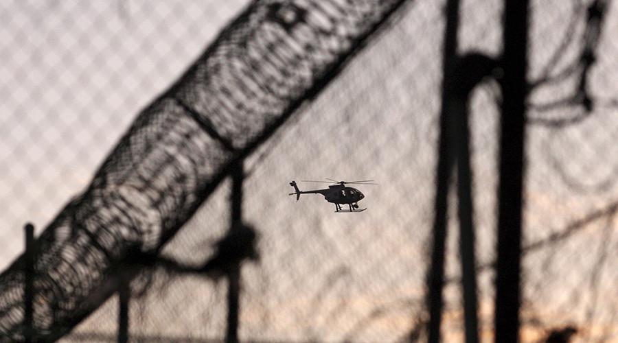 'Huge' prison riot reported in Kansas, multiple law enforcement agencies responding