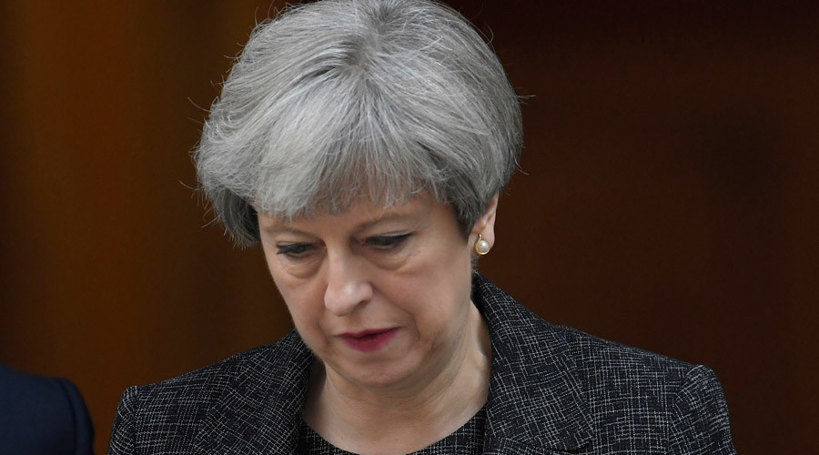 Theresa May's bungling Brexit strategy under fire from business leaders & Lords