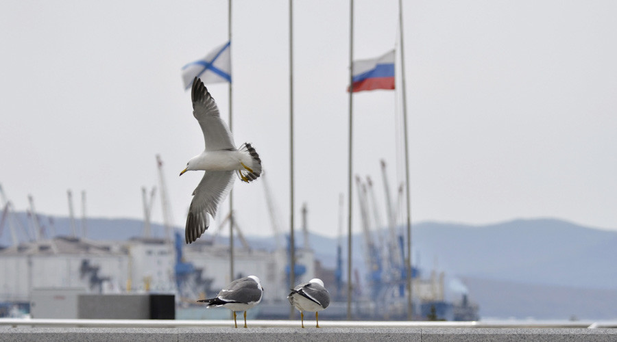 Vladivostok airport to become key transportation hub linking Russia and Asia
