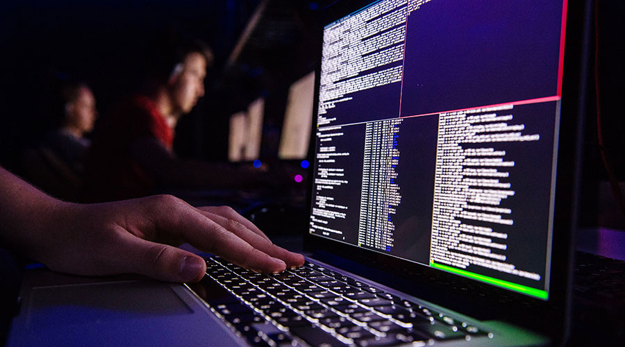 Single hacker could bring down German elections with 'one click' – cyber security researchers