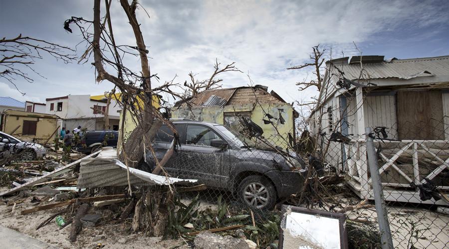 Hurricane Irma will devastate the US – FEMA