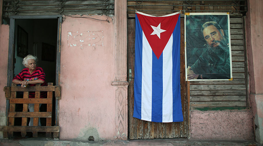 'In the national interest': Trump extends Cuba embargo for 1 year