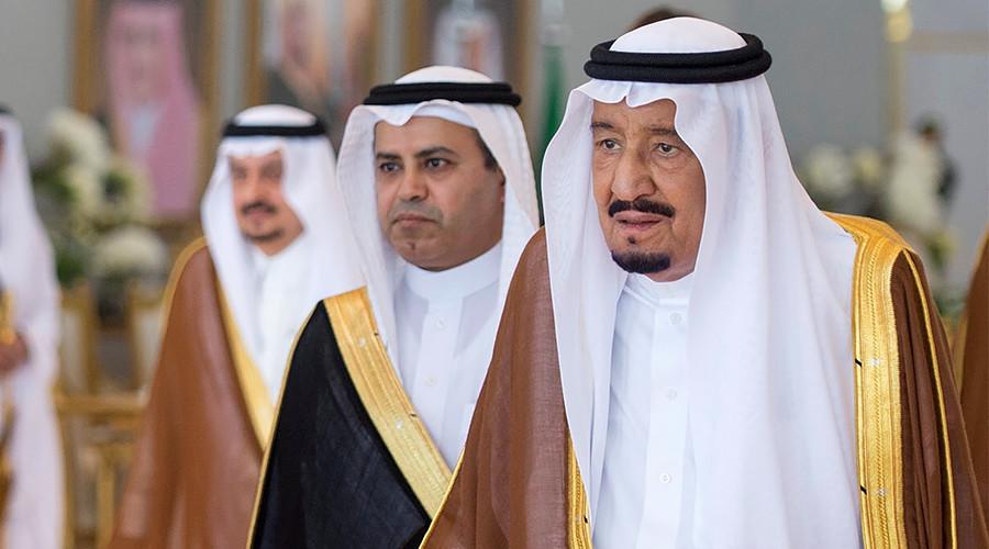 'Saudis shoot themselves in the foot bringing Qatar, Yemen, Syria & Iraq closer to Iran'
