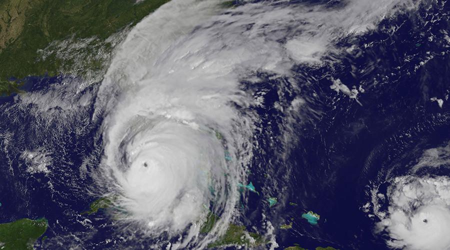 'Pray for us': Hurricane Irma declared major disaster as it batters Florida