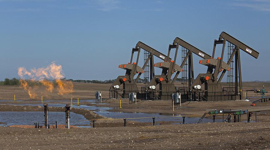 Venezuela awards 2 offshore gas field licenses to Russia's Rosneft