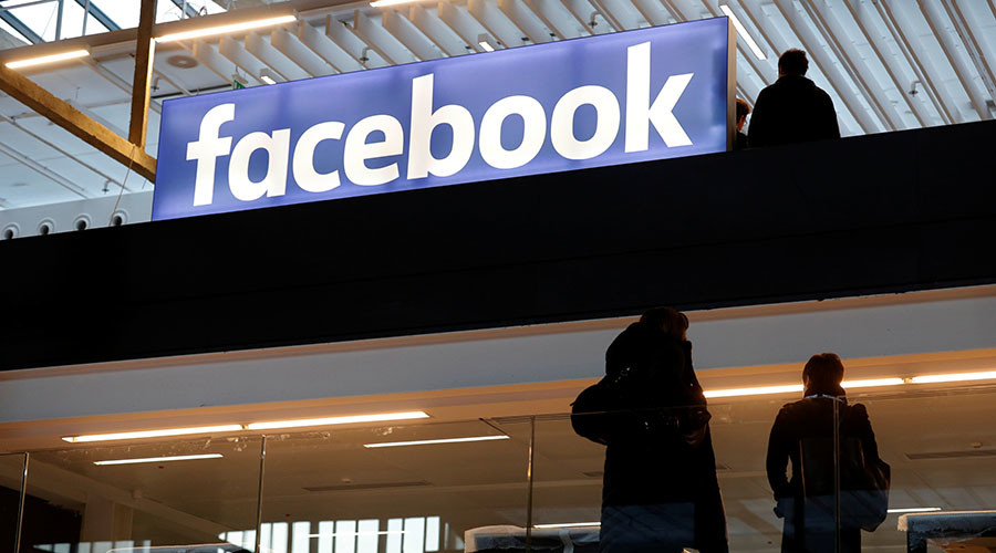 Facebook hit with €1.2mn fine in Spain for privacy violations