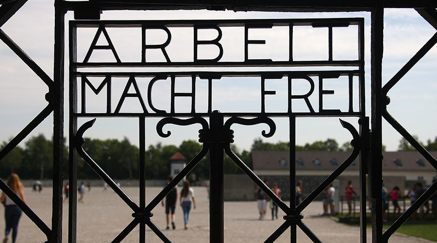 4 suspected Nazi agents who evaded justice – despite being caught