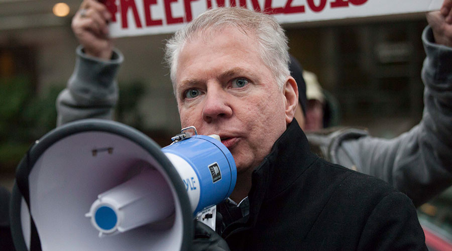 Seattle mayor resigns after 5th child molestation charge comes from cousin