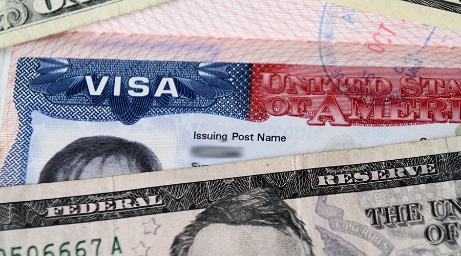US limits visas for African, Asian nations over deportations
