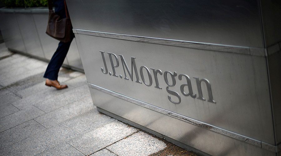Max Keiser: Why JPMorgan is in a bubble and not bitcoin