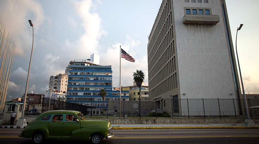 US creates task force to promote 'internet freedom' in Cuba
