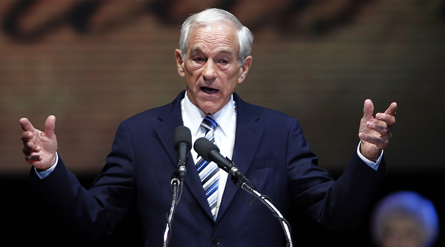 People of Iraq have spoken, time for US to move out – Ron Paul