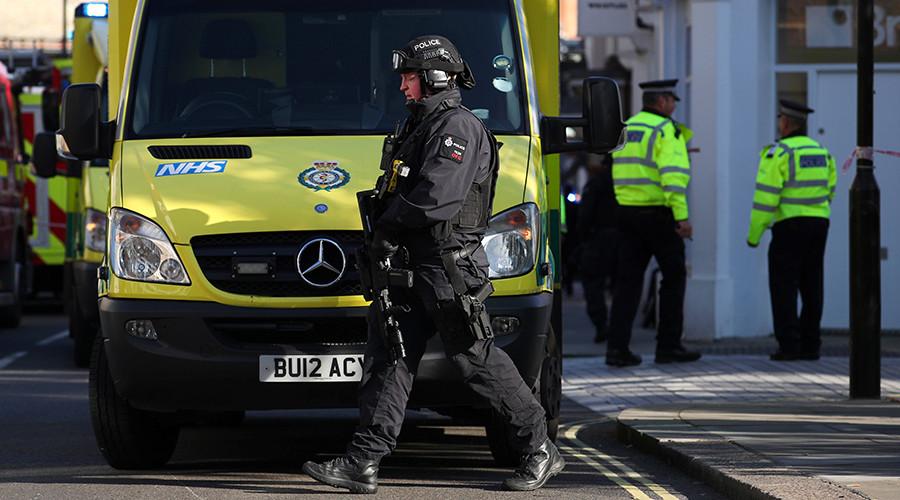 London Parsons Green IED 'similar to Boston Marathon bomb,' only partially detonated