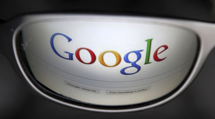 Google caves in to US government demands for overseas data
