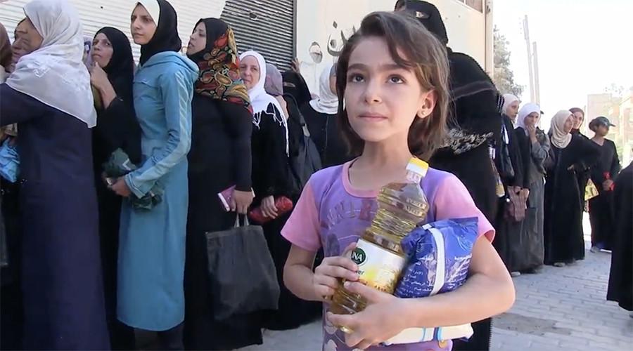 'We've been dead already': Deir ez-Zor residents recall horrors of ISIS blockade