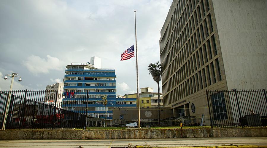 5 senators push for Cuba embassy closure, expulsion of diplomats