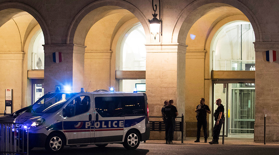 Jihadists eye 'train derailments & food poisoning in Europe' – French media