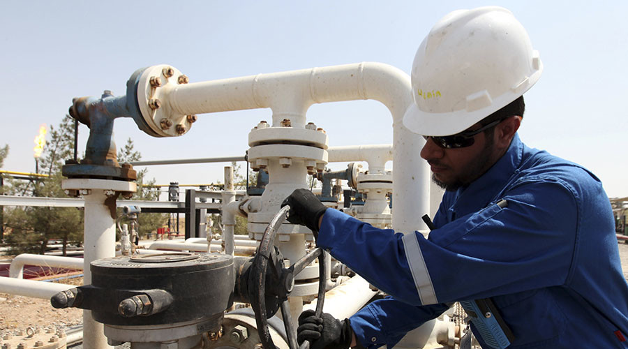 Rosneft to reach gas pipeline deal with Iraqi Kurdistan