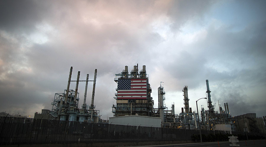 Sub-$50 oil could kill shale