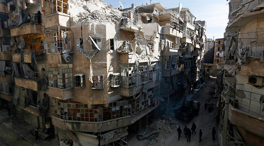 Syria offers preferential trade to Russian business