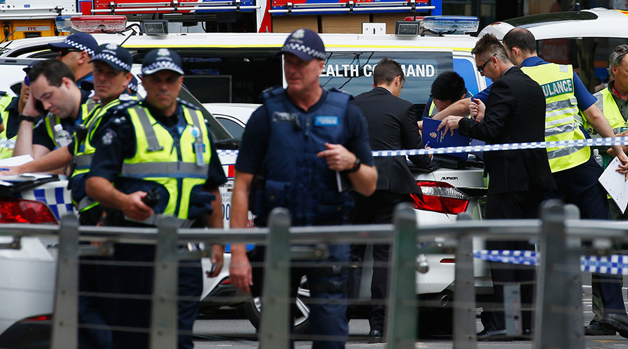 Major terrorist attack in Australia 'inevitable', says counter-terrorism chief