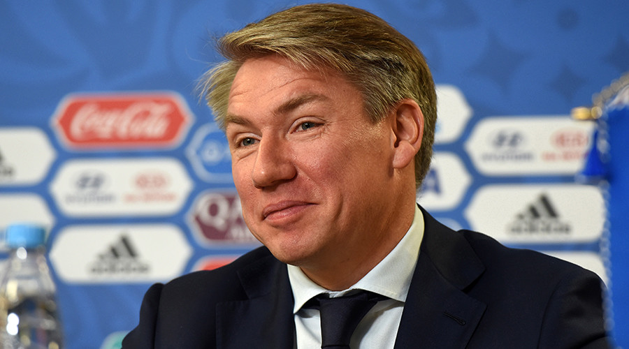 Russia 2018 LOC chief Sorokin elected to FIFA council