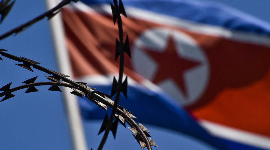 Trump does not want war with N. Korea – Ambassador Haley