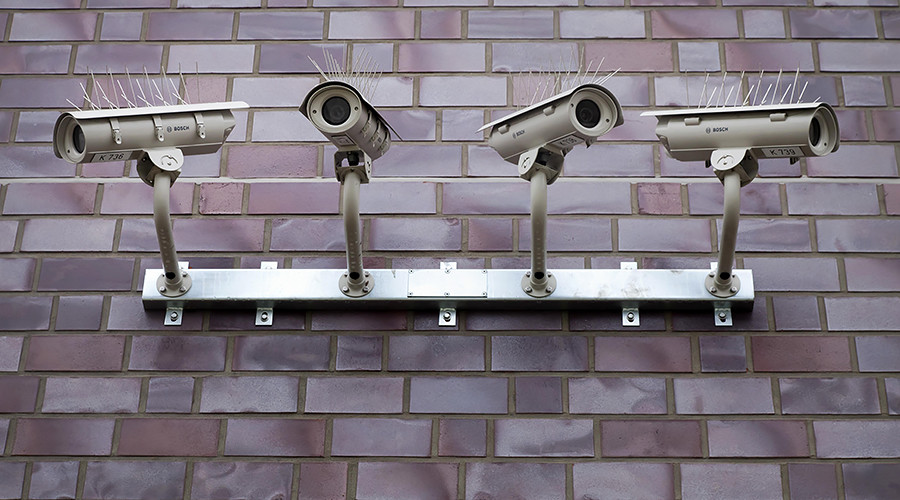 All CCTV cameras vulnerable to infrared attacks – study