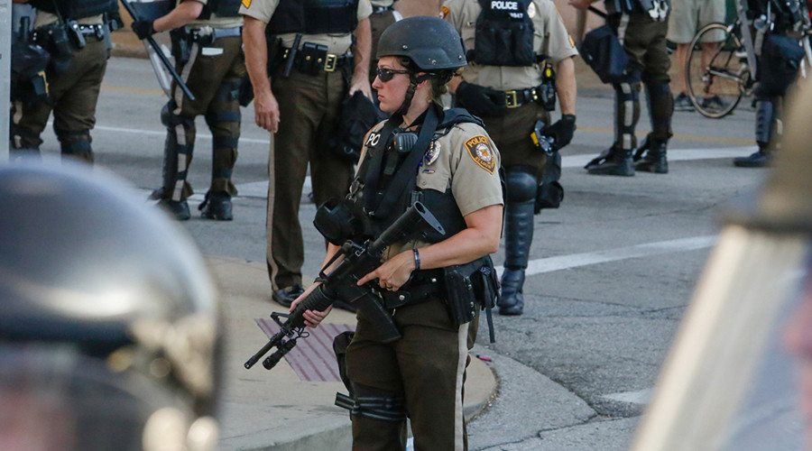 'We can't use Tasers against guns': Fatal St. Louis police shootings hit 10-yr high amid protests
