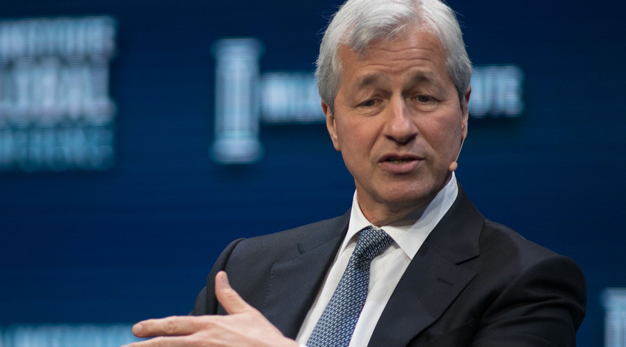 Jamie Dimon accused of market manipulation over 'false, misleading' bitcoin comments