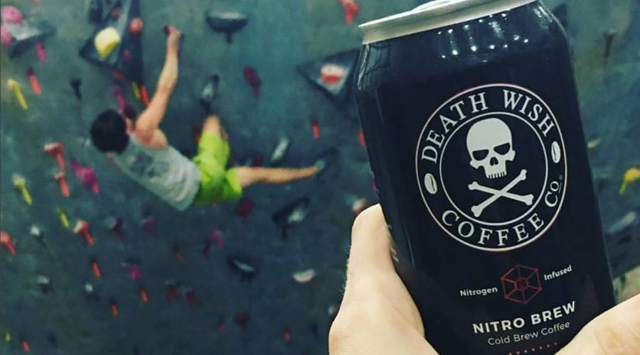'Death Wish Coffee' could actually kill you, company recalls product