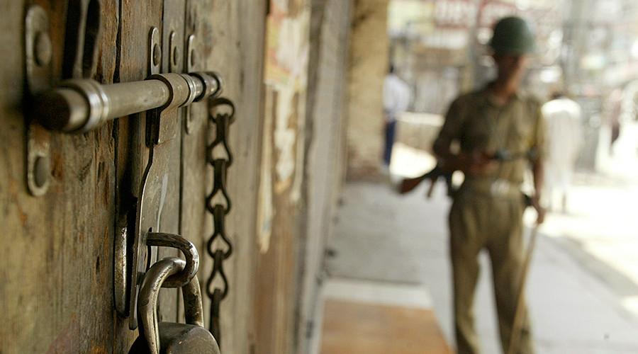 2nd Indian spiritual guru arrested for rape