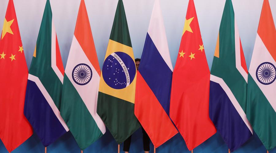 BRICS: Turning into a global organization