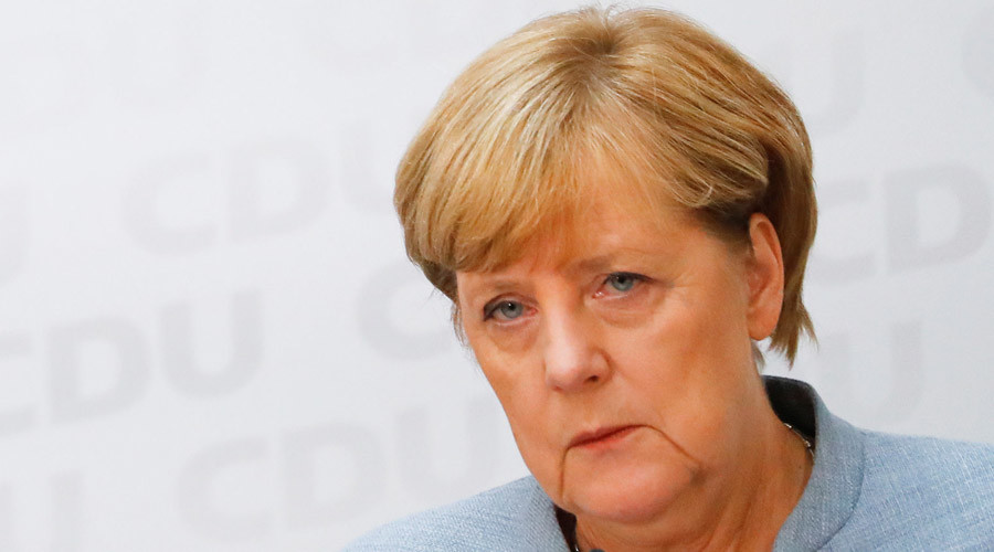 Merkel's days as German Chancellor are probably now numbered
