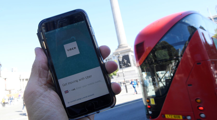 EU court rules Uber is taxi service, not technology company