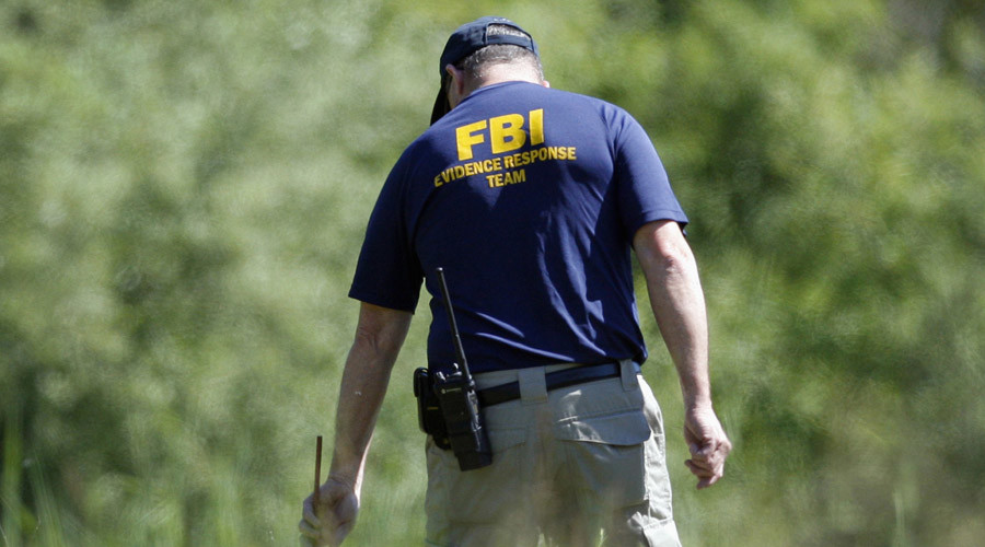 Violent crime in US rises again, murders up 8% ‒ FBI