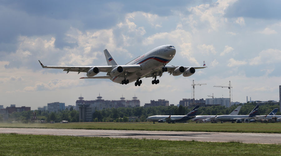 This Russian airport is listed among the world's best (PHOTOS)