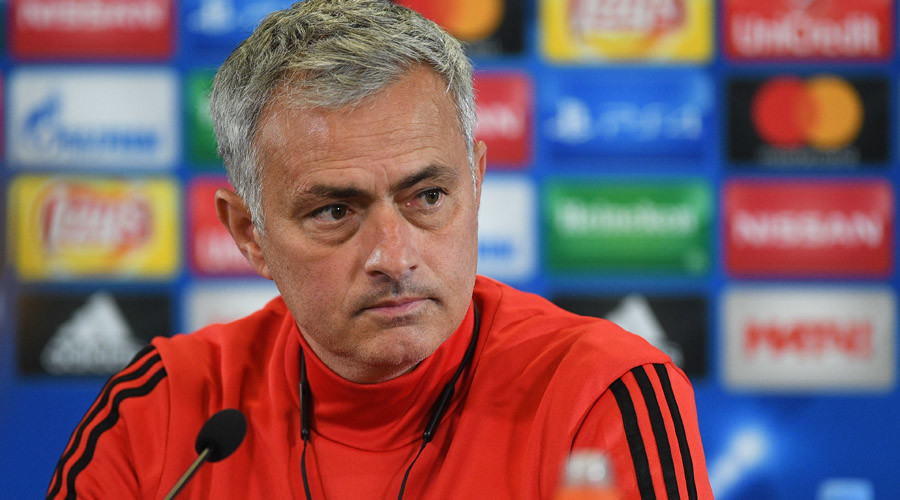 'It's a pleasure to be back' - Mourinho happy on Russian return ahead of CSKA clash