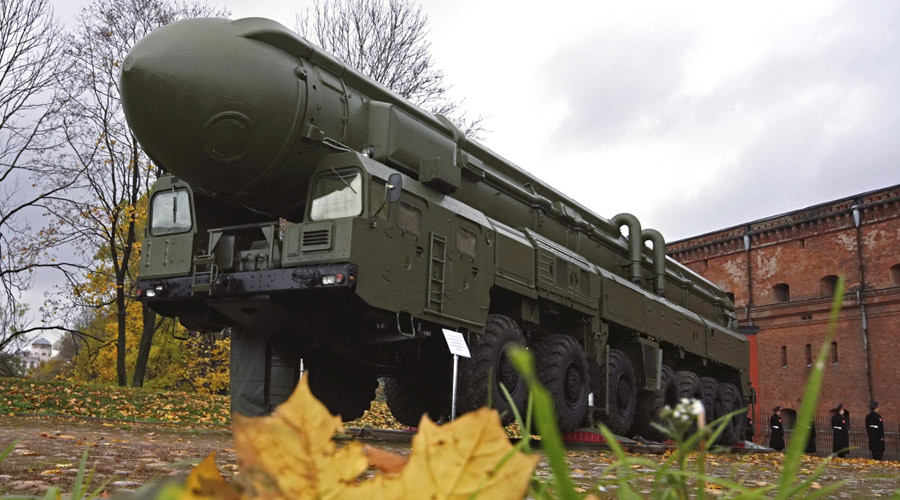 Russia's new hypersonic Sarmat ICBM has begun active testing – Putin (VIDEO)