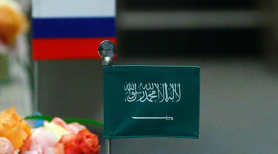 Russia & Saudi Arabia to set up energy investment platform