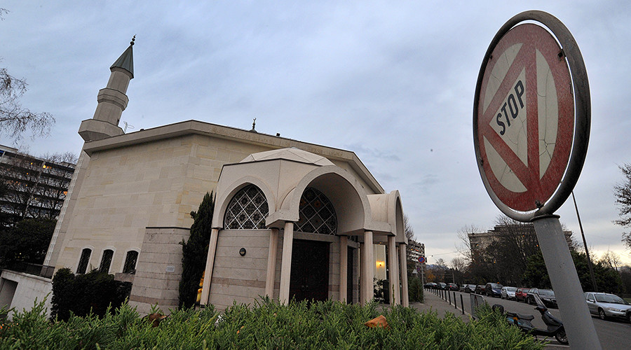No foreign financing for Swiss mosques, preaching in national language – lower house