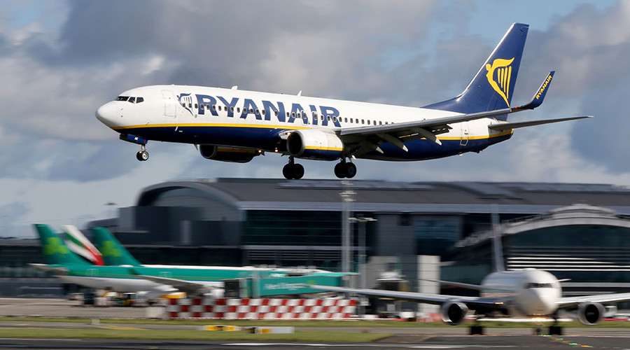 #BoycottRyanair: Budget airline roasted on social media over flight cancellations