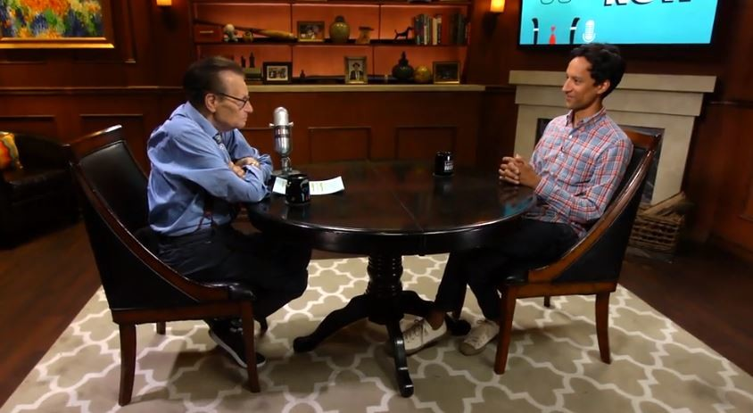 Danny Pudi on leading roles, Donald Glover, & Poland