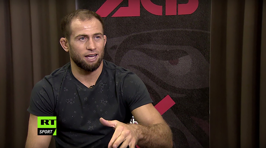 'Don't expect any mercy from me when stepping in the cage' – latest Russian UFC signing Petr Yan