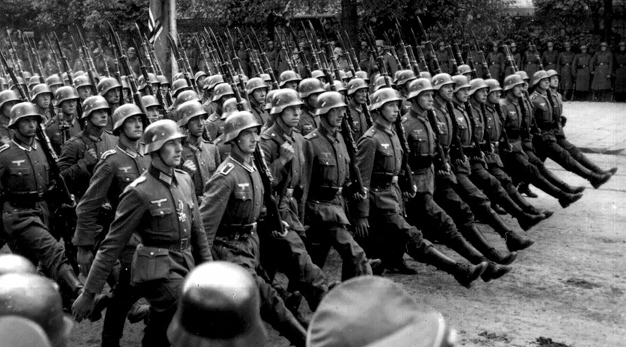 Polish MPs set up committee to calculate potential WWII reparations from Germany