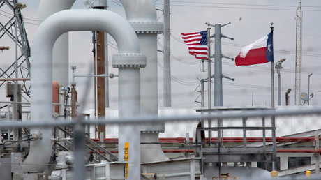 US taps crude from strategic reserves to cope with Hurricane Harvey