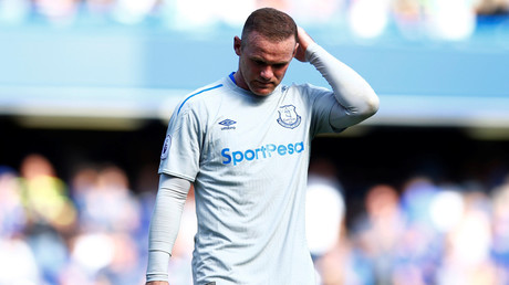 Wayne Rooney charged with drink driving following 2am arrest