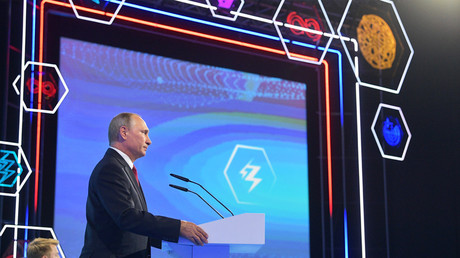 Putin on Israel's role in Il-20 downing: 'Looks accidental, like chain of tragic circumstances'