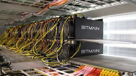 Russia may ban bitcoin mining in flats & apartment blocks