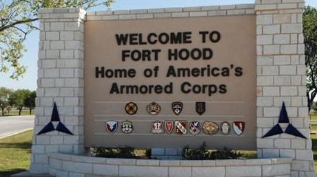 13 Fort Hood soldiers arrested in prostitution sting
